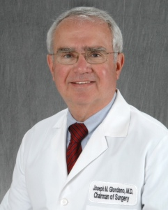 Dr. Joseph Giordano