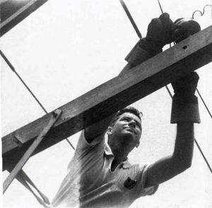 Jerry Parr Lineman
