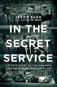 Buy In The Secret Service by Jerry Parr